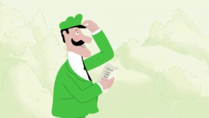 Video «Peek Zoo - Em Peek sini Lischte» abspielen
