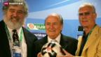 Video «Kronzeuge gegen Blatter» abspielen