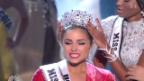 Video «Miss Universe Wahl 2012» abspielen