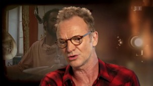 Video «Sting - A Free Man» abspielen