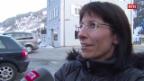 Laschar ir video «Esther Hendry, Mustér»