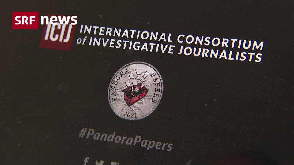 Scuvertas dals «Pandora Papers»