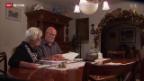 Video «FOKUS: Einschränkung bei Kapital-Bezug der 2. Säule» abspielen