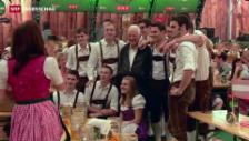 Video «Parlamentswahlen in Österreich» abspielen