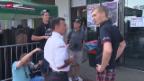 Video «Formel 1: Der neue Sauber-Fahrer Sergej Sirotkin im Porträt» abspielen