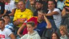 Video «Die Halbzeit-Bilanz in der Super League» abspielen