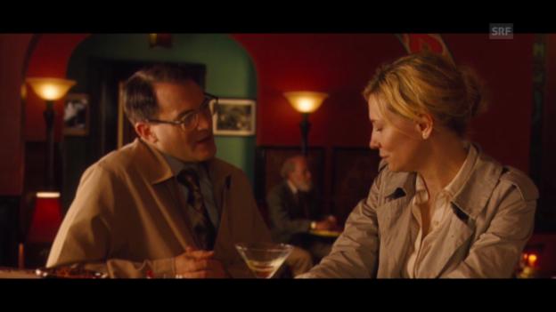 Video «Filmbesprechung: «Blue Jasmine»» abspielen