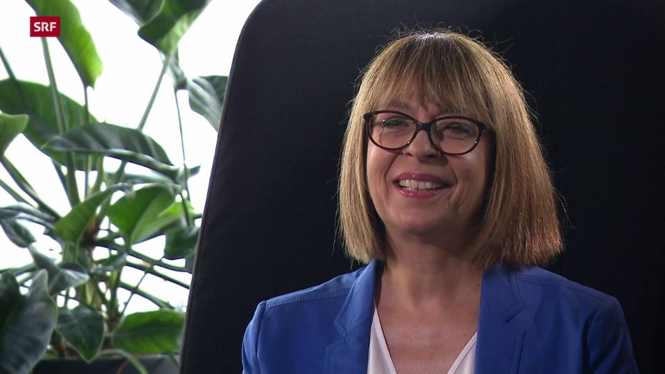 Gabriela Baumgartner, «Kassensturz»-Juristin: «Dieser Shop probiert jetzt einfach mit der Notlage der Leute Kasse zu machen.»