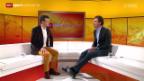 Video «Rad: Studiogast Fabian Cancellara - Teil 2» abspielen
