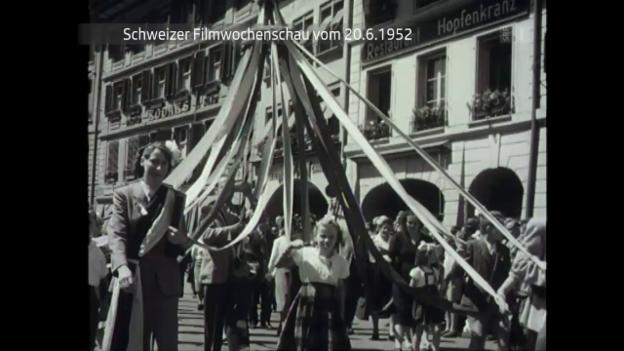 Video «Vom 20.6.1952» abspielen