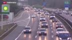 Video «Strassenpaket im Ständerat» abspielen
