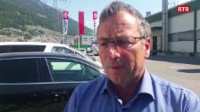 Laschar ir video «Il transport da rument è il pli grond problem.»