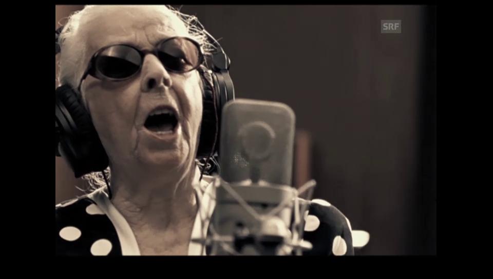 Blindenwohnheim Mühlehalde - Stevie Wonder (2004)