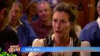 Video «Gespräch mit Katie Halter» abspielen