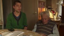 Video «Verschiedene Generationen leben zusammen» abspielen