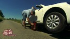 Video ««Hudi-Gadget»: Autopanne» abspielen
