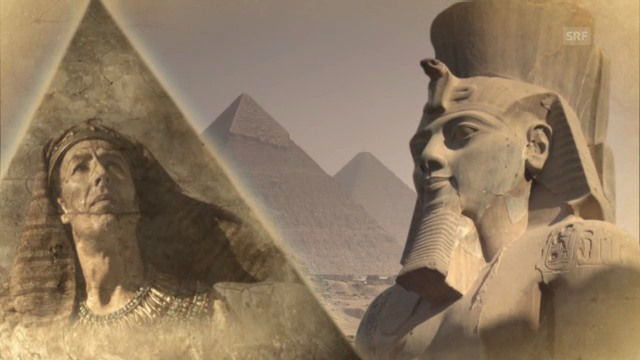 Trailer: Das Alte Ägypten