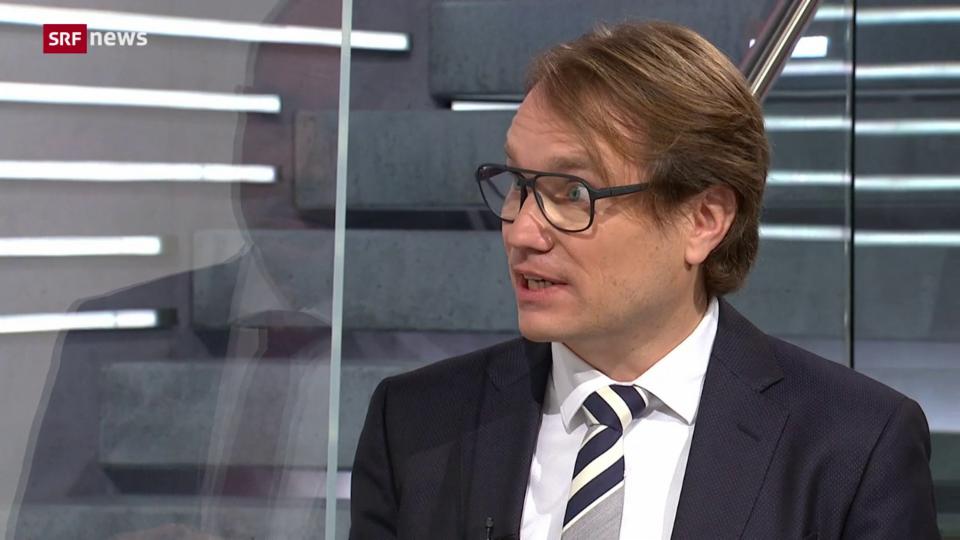 Lukas Golder, gfs.bern: «Man hat das linke Lager gut abgeholt»
