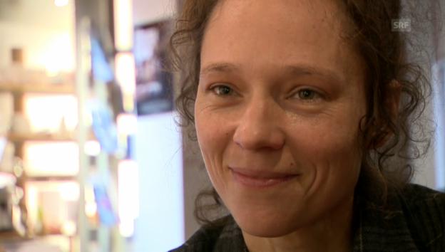 Video «Sabine Timoteo» abspielen