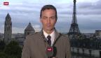 Video «Neue Regierungsbildung in Frankreich» abspielen