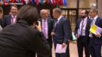 Video «EU stellt Türkei Milliarden in Aussicht» abspielen
