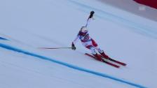 Link öffnet eine Lightbox. Video Schweizer bleiben bei Svindal-Sieg unter den Erwartungen abspielen