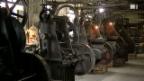 Video «Schrott oder Kultur? Was alte Maschinen schützenswert macht» abspielen