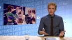Video «Jastina Doreen Riederers geraubte Vergangenheit» abspielen