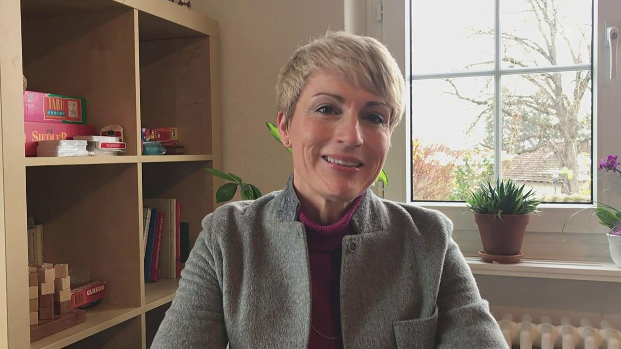 Catherine McMillan, Pfarrerin
