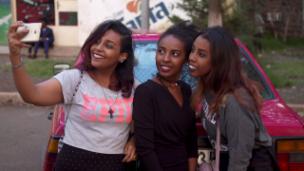 Video «Eritrea-Report, Mario Gattiker, AHV-Abstimmung, Bundesrat - FDP» abspielen