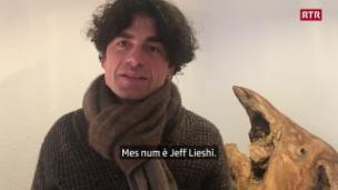 Laschar ir video «Jeff Lieshi»