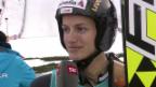 Video «Skispringen: Weltcup in Engelberg, Interview mit Deschwanden («sportlive», 22.12.2013)» abspielen