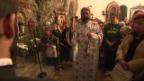 Video «Griechische Kirche: Grosses Vermögen – kleine Steuerlast» abspielen