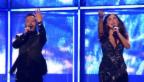 Video «Rumänien: Paula Seling & OVI mit «Miracle»» abspielen