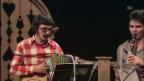 Video «Archiv – Ueli Mooser: Muntanella» abspielen