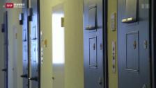 Video «Kein Therapiegeheimnis im Zürcher Strafvollzug» abspielen