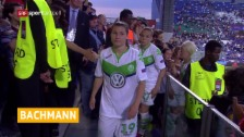Video «Bachmann wechselt zu Chelsea» abspielen