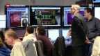 Video ««Urknall-Experiment» am CERN gelungen» abspielen