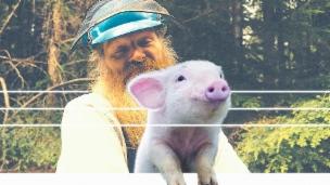 Video «Hermann über Veganismus» abspielen