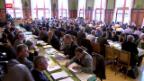 Video «Anti-Koran-Initiative kommt nicht vors Volk» abspielen