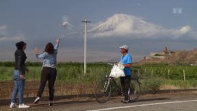 Video ««Meine fremde Heimat» – Armenien» abspielen