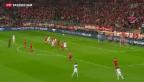 Video «Bayern München nach der Pleite» abspielen