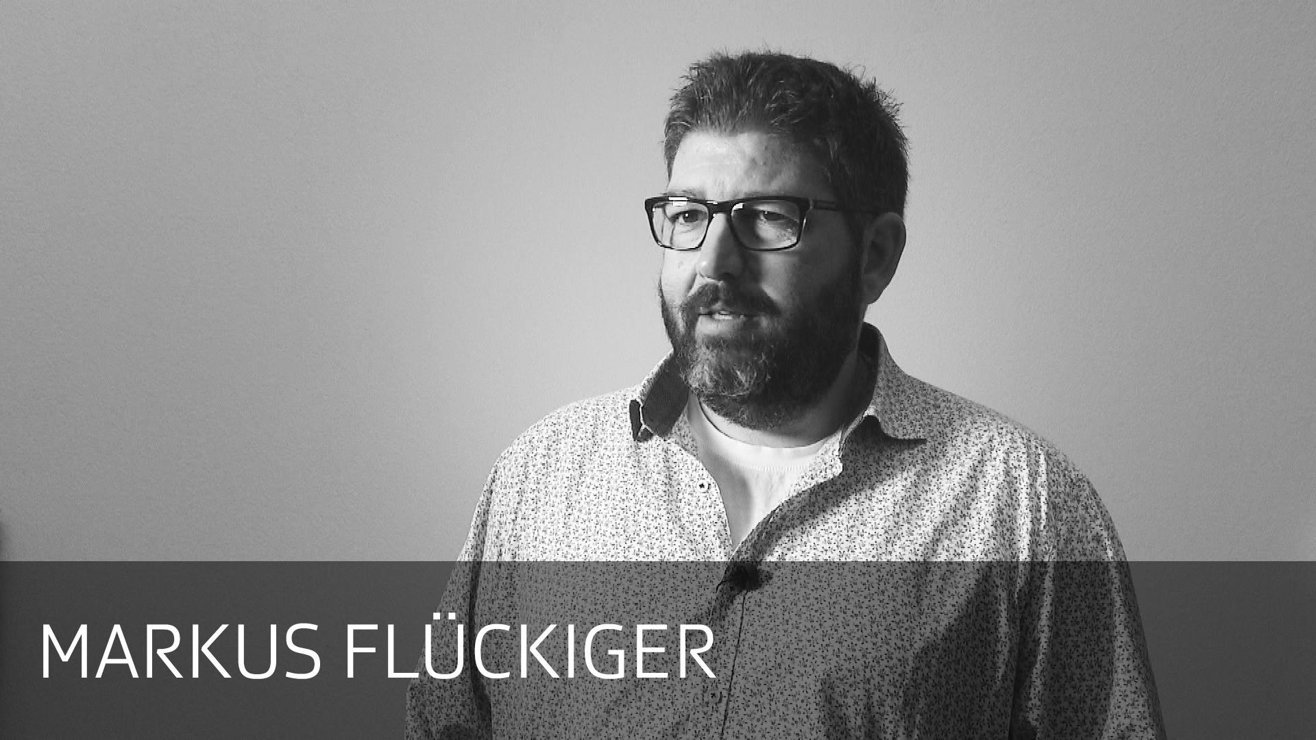 Markus Flückiger: Wie können Sie von der Musik leben?
