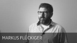 Video «Markus Flückiger: Wie können Sie von der Musik leben?» abspielen