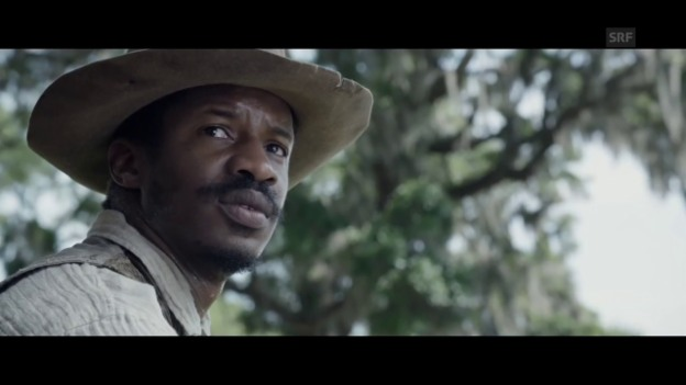 Video «Neu im Kino: «The Birth of a Nation»» abspielen