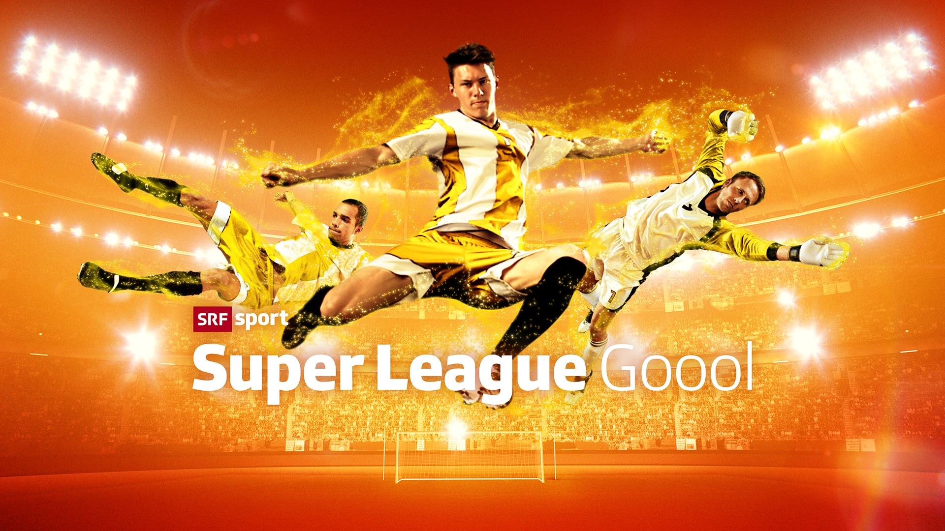 Super League Goool