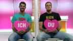 Video «Sascha Heyer und Sébastien Chevallier» abspielen