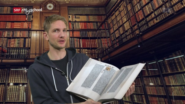 Video «doppelt drin - diese Christentum-folge gesperrt lassen» abspielen