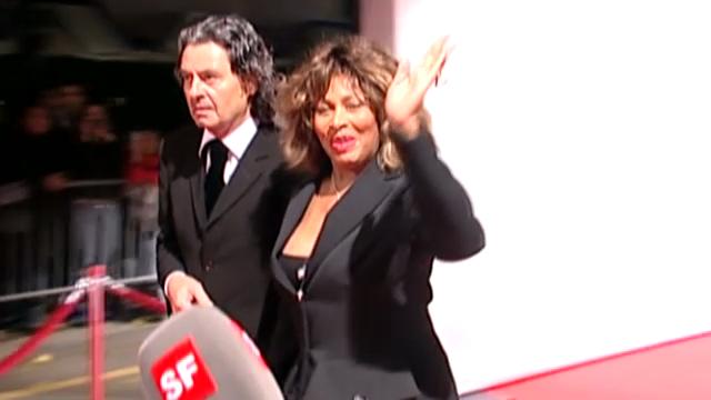 Tina Turner – Heiratswillige