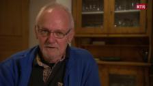 Laschar ir video «Donato Salis davart desperaziun e soluziun»